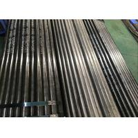 Thin Wall Stainless Steel Tubing , Engineering Machinery Carbon Steel Pipe