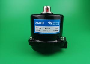 China On Off Valve Actuator Irreversible Worm Gear Wide Size Range Modulating on sale