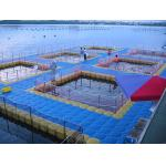 China HDPE pontoon for Fish Farming wholesale
