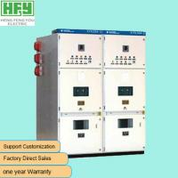 China High Medium Voltage Metal-Cald Switchgear KYN28A-12 Withdrawable 10kv 11kv 12kv Customization With Factory on sale