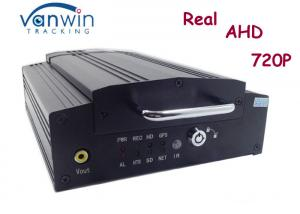 China AHD 720P Car DVR for special military vehicles / 3g wifi gps vehicle tracking on sale