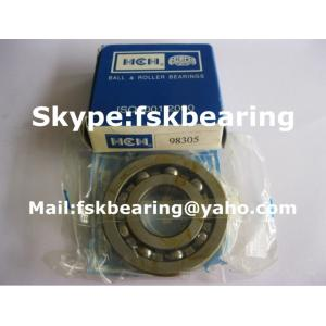 China High Speed 98205 98206 98305 Single Row Deep Groove Ball Bearing for Automobile on sale