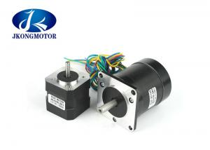 China 3 - Phase High Rpm Brushless Dc Electric Motor For Automation Equipment on sale