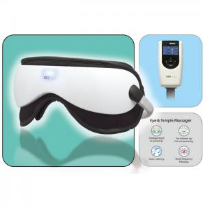 China acupuncture magnetic eye massage unit on sale