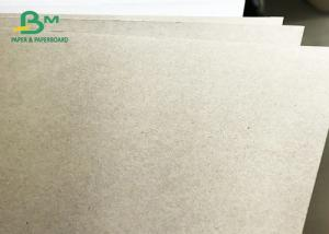 China Hot Sale 200-450gsm Duplex Board With Grey Back For Printing on sale