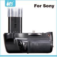 China Vertical Battery Grip Pack For Sony SLT-A77V/SLT-A77 /SLT-A77 II as VG-C77AM on sale