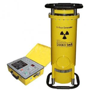 China 30-200KV X Ray Flaw Detector on sale