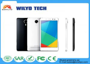 China WV3 5.5 inch Android Phone , Android Phone With 5.5 Inch Display 8Mp Unlocked 3g Touch Screen IPS Slim on sale