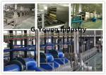 Large Capacity Noodles Manufacturing Plant For Oil Frying Instant Noodle