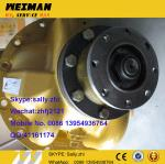 original SDLG front axle main drive ass'y,  SDLG spare  parts for SDLG wheel loader LG953 for sale