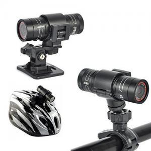 China Mini Sports Camera FHD 1080P Action Waterproof Video Camera Mini Metal Helmet Camera Outdoor Sports Camcorder Head Cam on sale