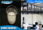 White Milky Water Purifying Chemicals Cationic Polyacrylamide Emulsion