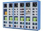 Шкафчики торгового автомата электроники обслуживания собственной личности которые продают ФКК КЭ электроники