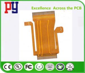 China 2  layers  flexible pcb 1 OZ   double side Board   polyimide  fpc  circuit board on sale