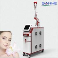 Q- Switched Nd YAG Laser tattoo removal Machine 7 joints arm