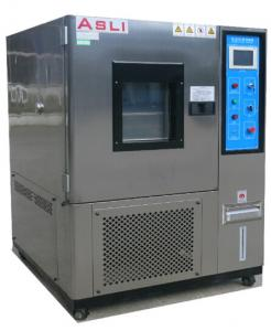 China Professional High Low Temperature humidity Environmental Testing Chamber on sale