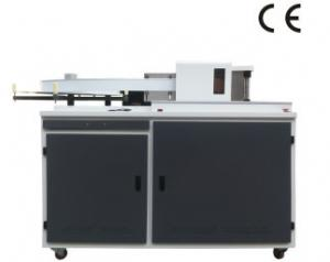 China High Speed Automatic Letter Bending Machine For Aluminum / SS Sign Business on sale