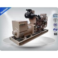 China Cummins 4BT3.9 Engine Marine Generator Set Easy Operation Micro - Computer Control on sale