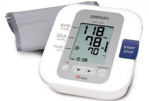 China Digital Sphygmomanometer (BP Monitor) on sale