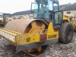 used compactor Dynapac CA30D CA301D 2010 used original color SWEDEN road roller for sale  used in shanghai