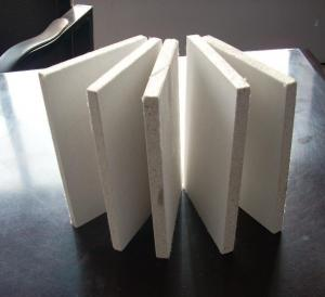 China Fireproof Calcium Silicate Insulation Board Asbestos Free ISO9001 on sale