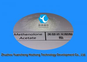 Quality Methenolone Acetate Primobolan Legal Muscle Building Steroids CAS 434-05-9 for sale