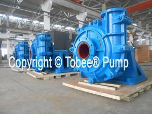 China High quality slurry pump 12/10 on sale