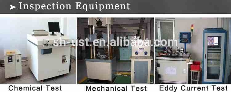 inspection equipment of hot rolled and hot forged