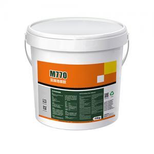 Efficient Waterproof Floor Tile Adhesive 7 8 Ph Strong