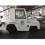 4130 Kilogram Airport Baggage Tractor , Aviation Ground Support Equipment