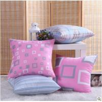 Luxury Printed Modern Throw Pillows For Home / Outdoor / Car Seat / Couch
