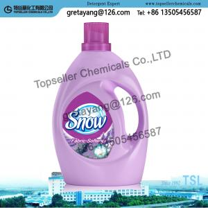 China Detergent washing liquid with high quality for both hand and machine wash liquid on sale