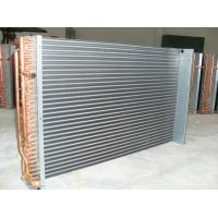 Highly Automatic Indirect Internal Heat Exchanger , Hot Air Water Heat Exchanger