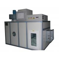 Industrial Silica Gel Rotor Desiccant Dehumidifier Machine for Pharmaceutical Industry