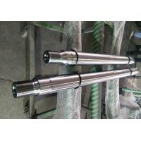 ISO F7 Micro Alloy Steel Hydraulic Cylinder Rods Diameter 35-140 Mm Better Tensile Strength