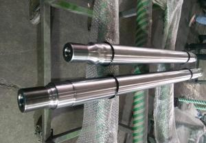 China ISO F7 Micro Alloy Steel Hydraulic Cylinder Rods Diameter 35-140 Mm Better Tensile Strength supplier
