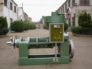 China Peanuts Oil Press Machine on sale