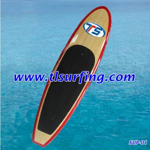China Surfboard/Sup paddle board on sale