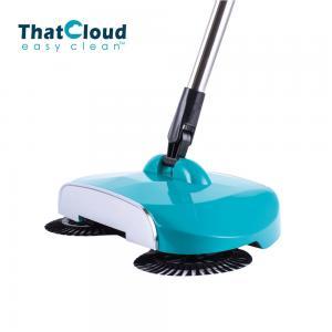 China Commercial Public Effective Manual Push Floor Sweeper 113cm X 31cm X 20cm on sale