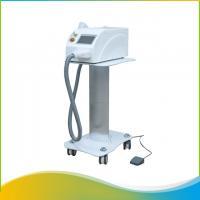 China Portable 1064nm 532nm  nd yag laser skin rejuvenation nd yag laser machine beauty clinic machine on sale