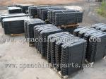 best Elevator Companyのための中国の製造者OEMの鋳鉄の注入口の重量
