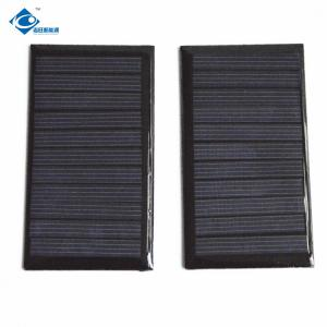 China Cheapest Solar photovoltaic panels Epoxy PCB solar panel ZW-8044 chinese solar panel price on sale