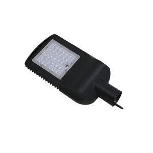 China Municipal Administration Urban LED Street Lighting P65 IK10 Day Light Sensory on sale