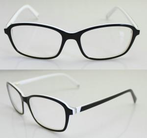 3df0e239740 Black   White Fashion Eyeglass Frames