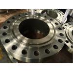 鋼鉄フランジ、密集したフランジ、1/2Inch - 48Inch、および 150# への A182/F51/Inconel 625 の 2500#。