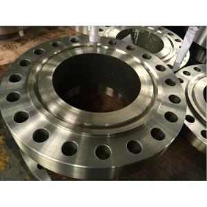 China Steel Flanges,BS / ISO1/2 NB TO 24 NB Long Weld Neck Flanges,SO RF Flanges,WN RF Flanges ,SW RF Flanges , BL RF on sale