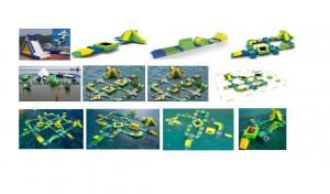 China 2015 Recent Popular Lake Inflatables  For Sale on sale