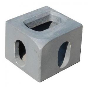 China China Supplier High Quality ISO 1161 Container Corner Casting on sale