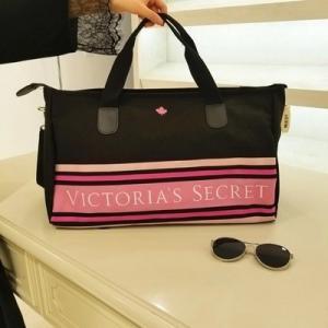 China Victoria's Secret Travel Bag water proof large capacity beach Duffle Bag replica on sale