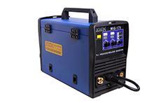 China Inverter DC Digital Welding Machine MIG 200 on sale